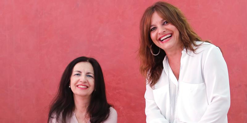 Lola y Sylvina Centro Médico Varela